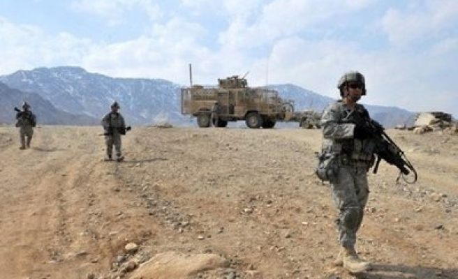 Car bomb kills district chief in eastern Afghanistan