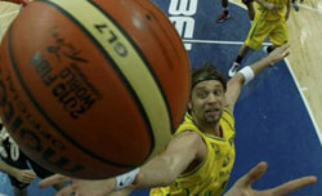Germany says 'physically exhausted' team loses against Australia