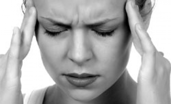 Study finds first genetic link to common migraine