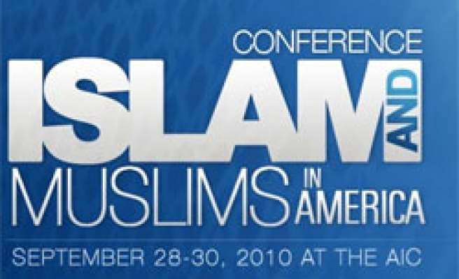 Sami Yusuf to perform at conference on Islam-Muslims in America