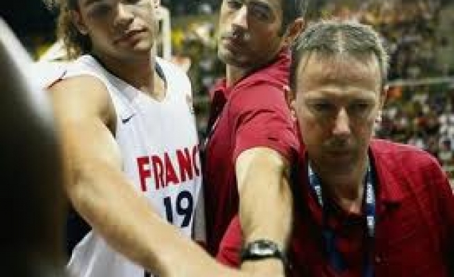 French coach sees upcoming game against Turkey challenging