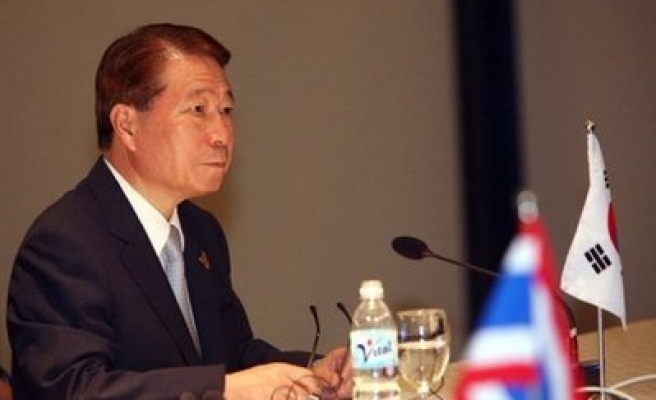 South Korea FM quits over nepotism charges