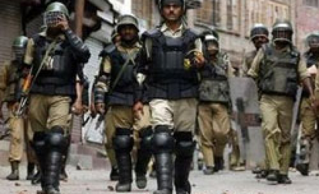 Four Indian Mujahideen members arrested