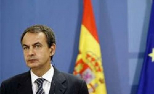 Spain unions may suspend int'l flights on Sept 29