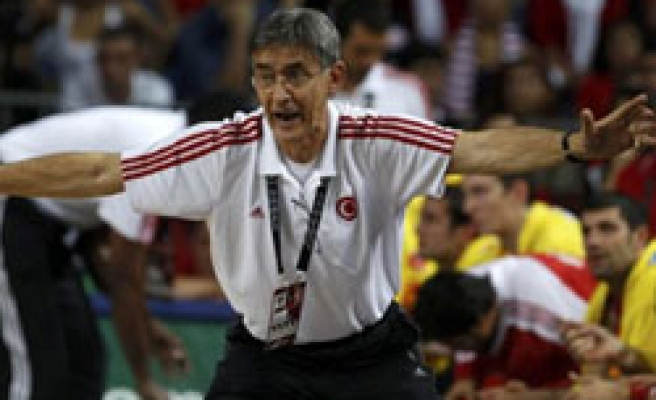 Turkey to give players special prize for world basketball final
