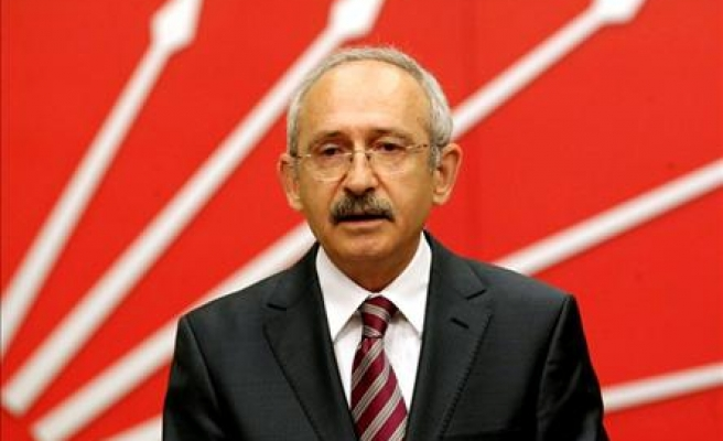Can't compare Erdogan to Assad: EP Socialist Group leader- UPDATED