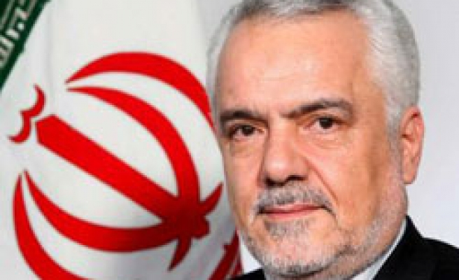 Iran's first vice president in Turkey for meeting