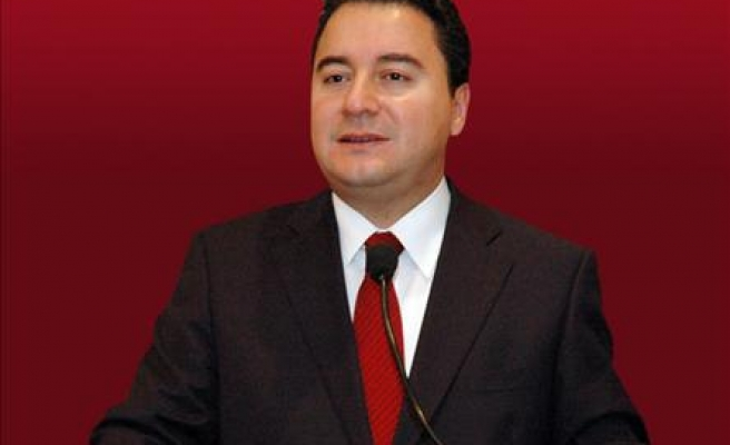 Turkish deputy Babacan to accompany Gul during UN visit