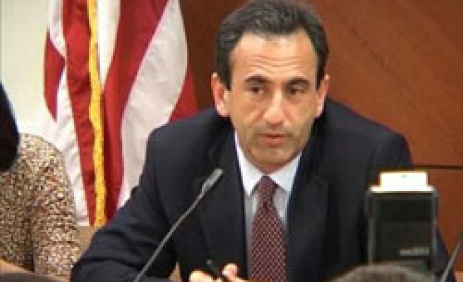 Senior official says Turkey, US have dialogue despite differences