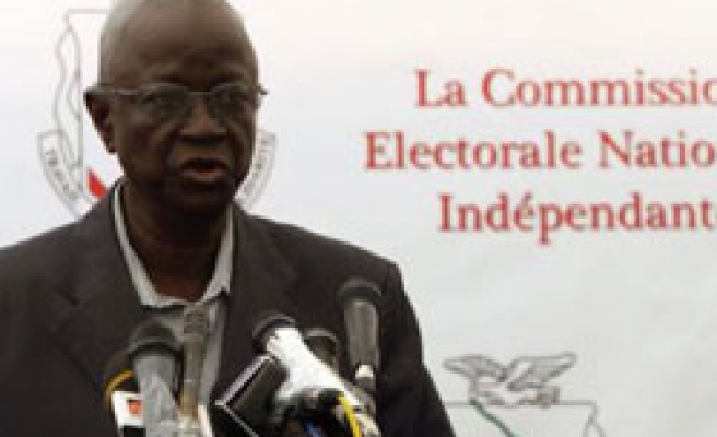Guinea postpones presidential poll after clashes