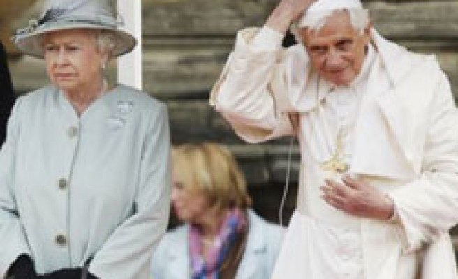 Pope admits church not vigilant over sexual abuse of children
