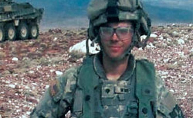 Five US soliders charged with murdering Afghans for sport