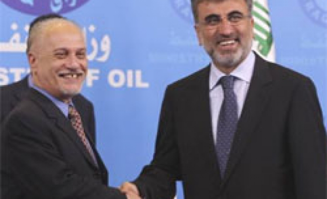 Turkey, Iraq extend deal on Kirkuk-Yumurtalik oil pipeline