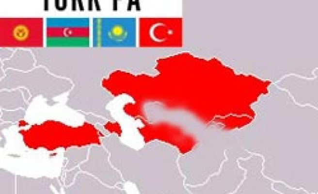 Turkic speaking countries may create free trade zone