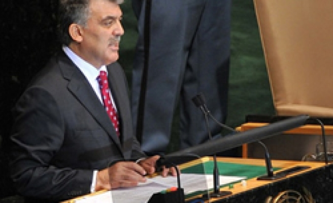 Turkey calls for more efforts to stability in Asian countries