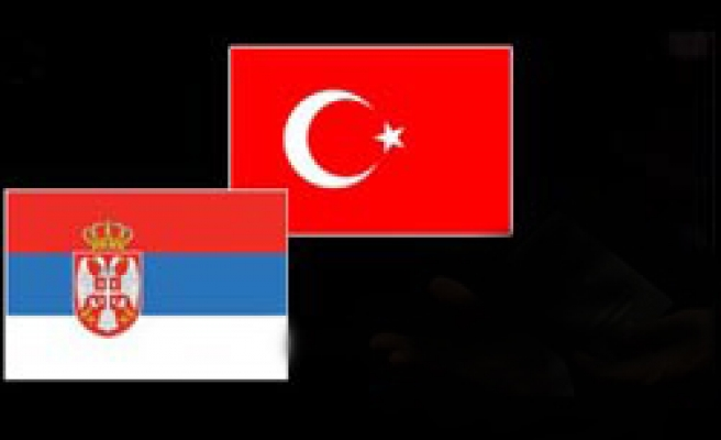 Turkey, Serbia sign deal after JEC meeting
