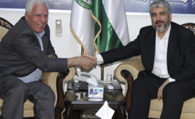 Palestine's Hamas, Fatah settle on several issues in fresh talks