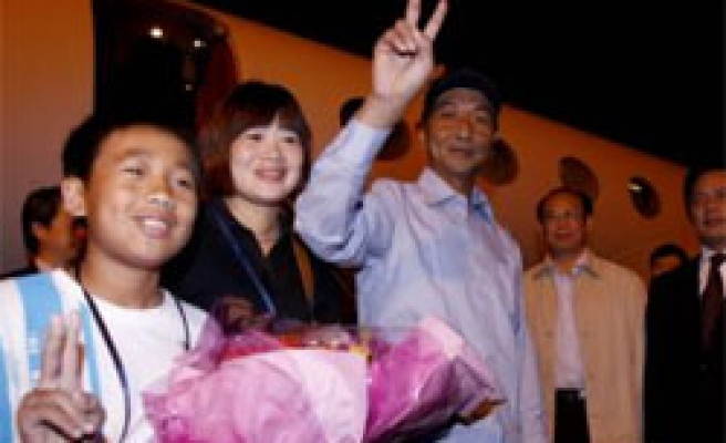 Japan PM refuses apology in China captain row