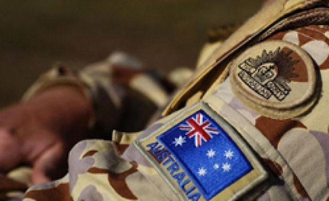 Australian soldiers to be charged with killing Afghan children
