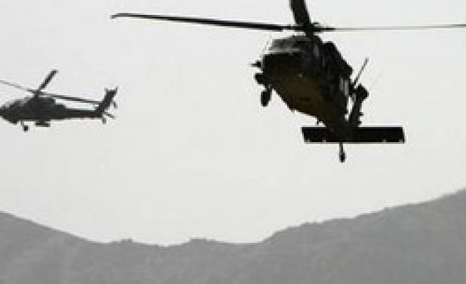 NATO troops launch new offensive in Afghanistan's Kandahar