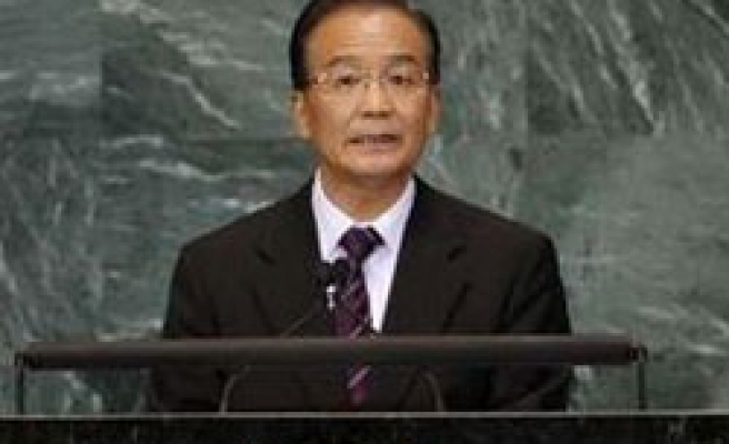 Chinese PM due in Turkey