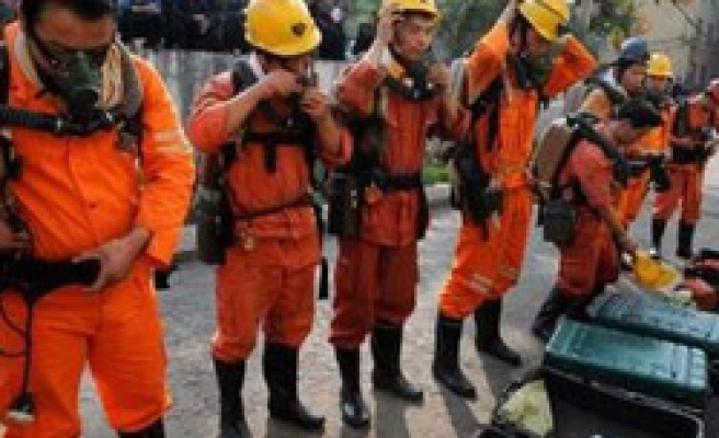 Veterans of 2010 Chilean mine disaster praise Turkish law