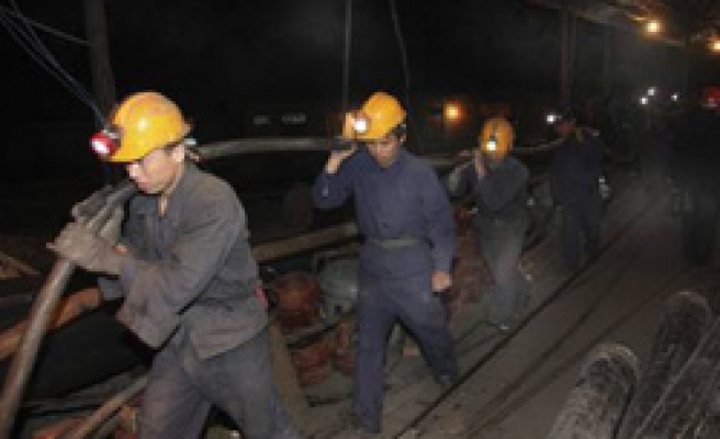 Mine accident in southwest China kills 22 people