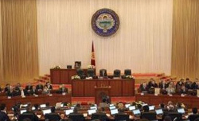 Kyrgyzstan's ruling bloc collapses again