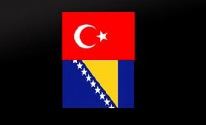 Bosnia and Turkey to sign agreements on legal assistance