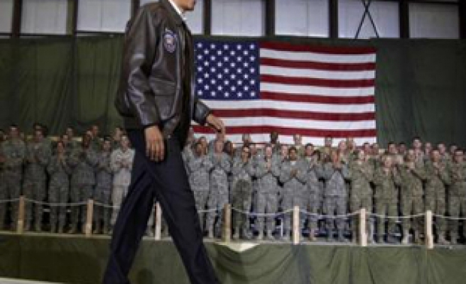 Obama, Rasmussen to discuss Afghanistan