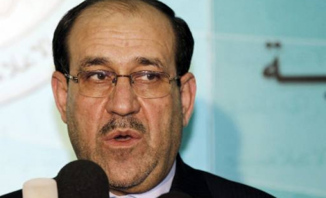 Defiant Maliki vows to defeat Iraq rebels