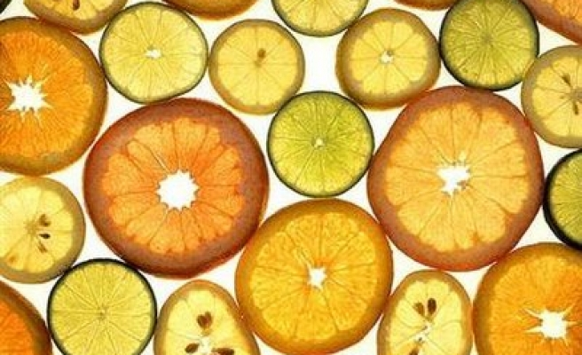 Europe bans South African citrus imports