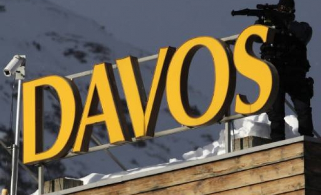 WEF founder warns Davos may have been bugged