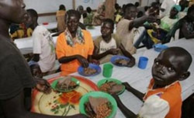 Sudan says UN aid for Eritrean, Somali refugees is not enough