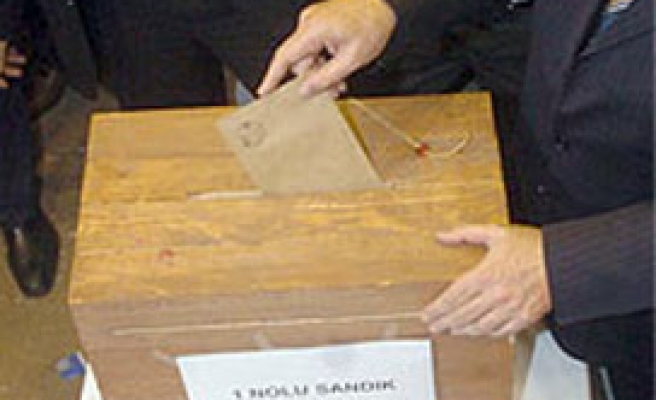 No postponing, Turkey's local elections set for March 2009