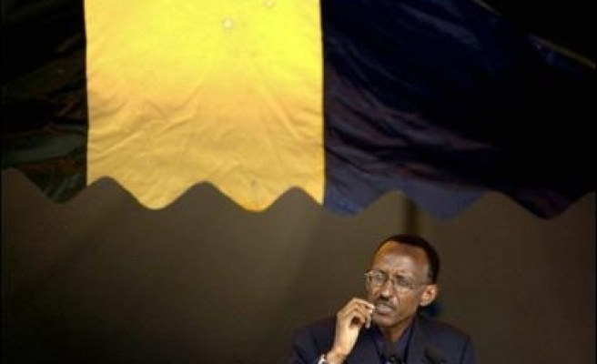 South Africa finds four guilty of shooting Rwandan exile