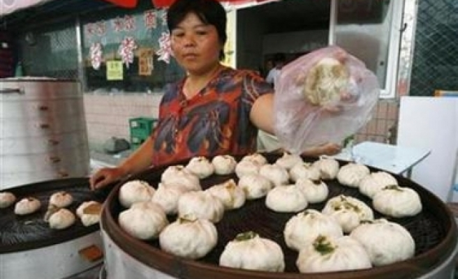 China sets up national food safety commission