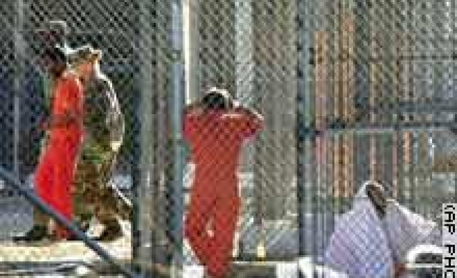 Guantanamo Hunger Strikers Double