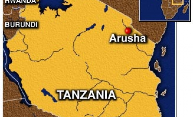 Tanzanian gas pipeline plan sparks riot