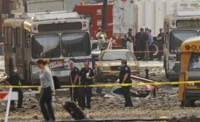 NYC Blast Could Cost Businesses Millions