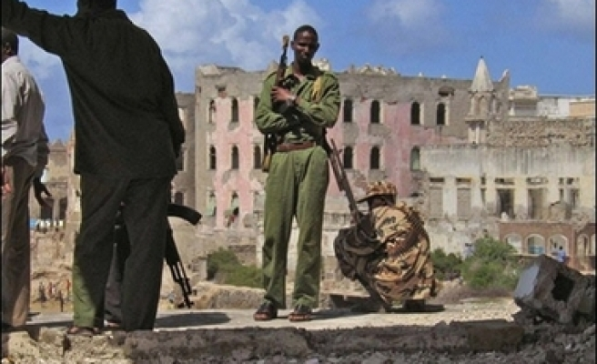Somali official gunned down in Mogadishu