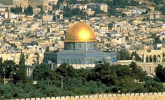 Israel plans to divide praying time in Al Aqsa: Palestinian leader