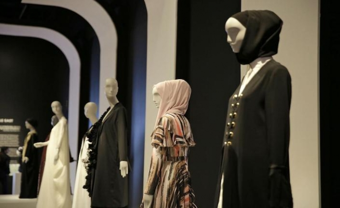 Muslim fashion exhibit to open in San Francisco