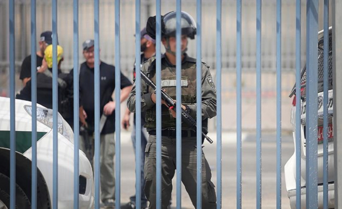 378 Palestinians detained in September