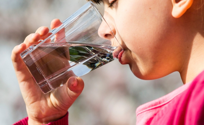 Drinking water gains you amazing benefits