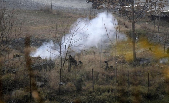 7 civilians among 11 killed in Kashmir's south