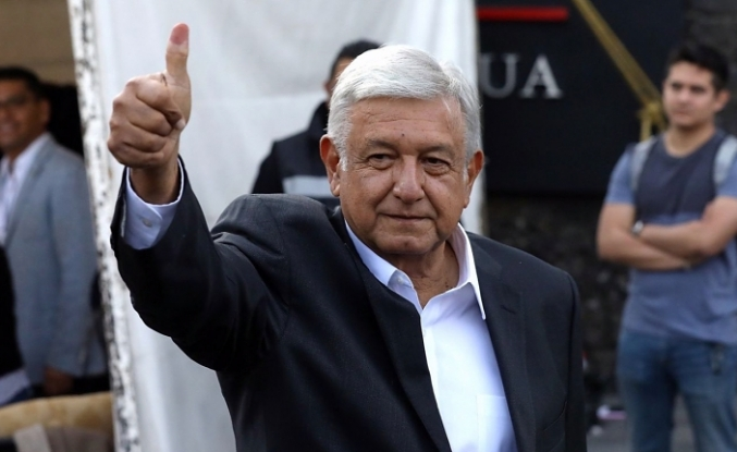 Mexico set to inaugurate new president Lopez Obrador