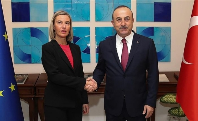 EU-Turkey meeting to be held in Brussels