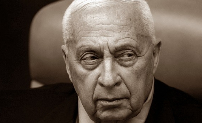 Ariel Sharon: Story of a mass killer