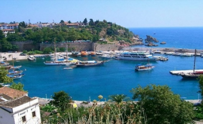 Turkey's Bodrum town on Aegean shore attracts tourists